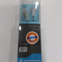 Jual Headset earphone Sennheiser MX 400 II original Murah