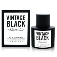Parfum Original - Kenneth Cole Vintage Black For Man