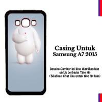 Jual Casing Samsung A7 2015 Big Hero 6 Baymax Custom Hardcase Murah