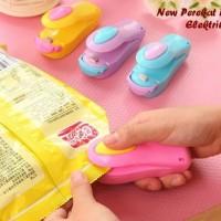 Jual plastik sealer mini generasi gen2 seal snack makanan kecil Hand segel Murah