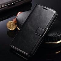 Jual Terbaru Wallet Case Leather Case Samsung S6 Edge Murah