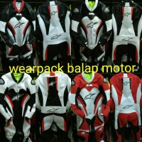 harga Wearpack Balap Motor Terlaris Tokopedia.com