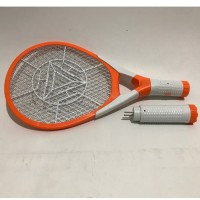 Jual Raket Nyamuk Bikin Nyamuk Sampai Hancur Ada senternya Murah