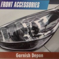 Harga Garnish List Lampu Depan Travelbon.com
