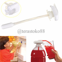 Jual [LIMITED] Magic Tap Automatic Electric Drink Pompa botol Minuman Dispe Murah
