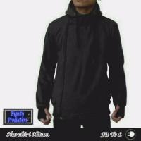 Jual Promo jaket harakiri hitam Murah