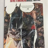 Jual DC : BATMAN THE RETURN OF BRUCE WAYNE BY GRANT MORRIOSN  Murah