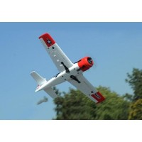 Dynam T-28 Trojan 1270mm Retractable Landing Gear Diskon