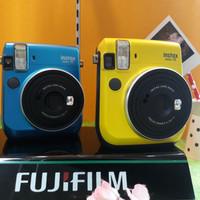 Jual Fujifilm Instax Mini 70 Terbaru Murah