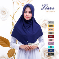 Jual Hijab/Jllbab Instant Tiara Murah