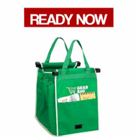 Jual Kantong Belanja Multifungsi - Tas - Grab Bag - Shopping Bag ISI 1 Murah