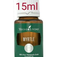 Jual Myrtle 15ml essential oil young living Murah
