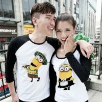 Jual COUPLE MINION Murah