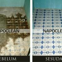Pembersih Lantai Keramik Kamar Mandi wc bathub Pembersih semen 1 liter