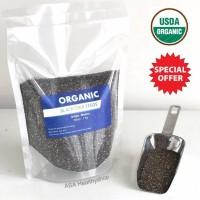 harga 1 Kg Organic Chia Seed Mexico Tokopedia.com