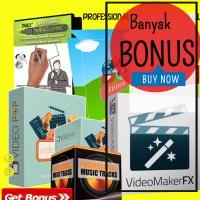 Ready software Video Maker|Movie Maker Fx|Video POP|Sparkol |Easy Sket