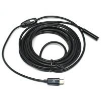Jual Android Camera Endoscope 720P IP67 Waterproof Kecil mini Kabel OTG. Murah
