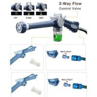 Jual Ez Jet Water Canon Cannon 8 In 1 Turbo Water Spray Gun Penyemprot Air. Murah