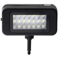 Jual Lampu Flash Selfie Foto Depan Universal Flash Lamp LED Android Iphone. Murah