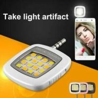 Jual Lampu Selfie HP Smartphone Android Iphone. Murah