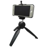 Jual Tripod Mini dengan Smartphone HP Holder 228 Murah