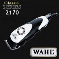 Wahl Professional Alat Cukur Rambut - New Classic Series 2170