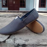 Jual MODEL sepatu toms slip on reel ombre Murah