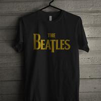 Kaos Murah | T shirt The Beatles