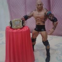 WWE Mattel Elite 30 Batista Figure