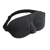 Jual Eye Mask for Sleeping Penutup Mata untuk Tidur Murah