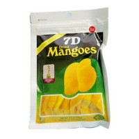 7D Mangoes manisan mangga Philippines