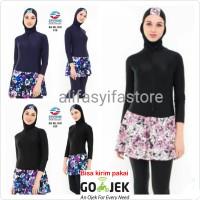 Jual Baju Renang Wanita Muslim Muslimah Dewasa ES-ML-DW-018 Murah
