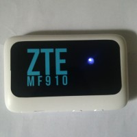 Jual modem wifi mifi zte m910 LTE 4G suport gsm 3G Murah