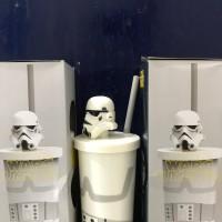 Jual Jual Tumbler Star Wars / Gelas Star Wars / Tempat Minum Star Wars Murah