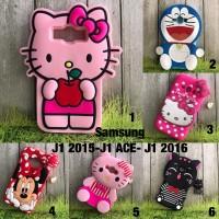 harga Case Rubber Boneka Hello Kitty Samsung J1 2015 J1 2016 J1 Ace Doraemon Tokopedia.com