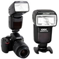 Jual DBK DF-660 E TTL Speedlite Flash for Canon Digital SLR Premium Murah