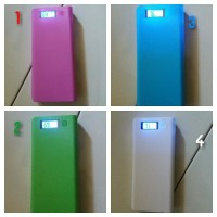 Jual power bank 20000 mah rakitan batre laptop orginal Murah