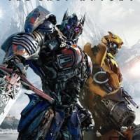 Film DVD Transformers The Last Knight (2017) BluRay