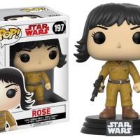 Jual Funko POP Star Wars The Last Jedi - Rose #197 Murah