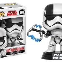 Jual Funko POP Star Wars The Last Jedi - First Order Executioner #201 Murah
