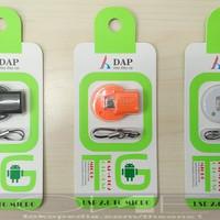 Jual PROMO!OTG USB 2.0 to Micro V8 for Android Samsung Xiaomi Huawei | DAP  Murah