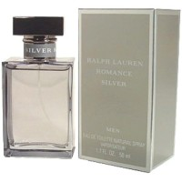 Promo Ralph Lauren Romance Silver Men EDT 100ml Original