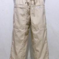 Jual [New]  Celana Sirwal / Pangsi 2 Saku (Arasid, Padribaru) Murah