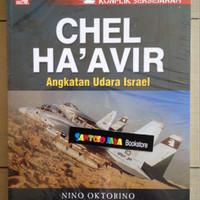 Chel Ha`avir - Angkatan Udara Israel oleh Nino Oktorino