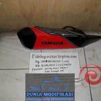 Jual Aksesories Yamaha Nmax Cover Knalpot Murah