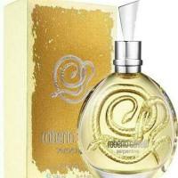 harga Parfum Ori Eropa Nonbox Roberto Cavalli Serpentine Woman Edp 100 Ml Tokopedia.com