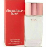harga Parfum Ori Eropa Nonbox Clinique Happy Heart 100 Ml Tokopedia.com