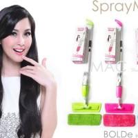 Jual Spray Mop Original Bolde Murah