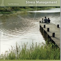 Comprehensive Stress Management 12th