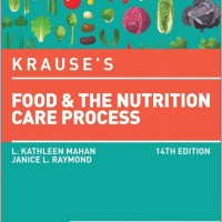 Krause's Food & The Nutrition Care Process 14th